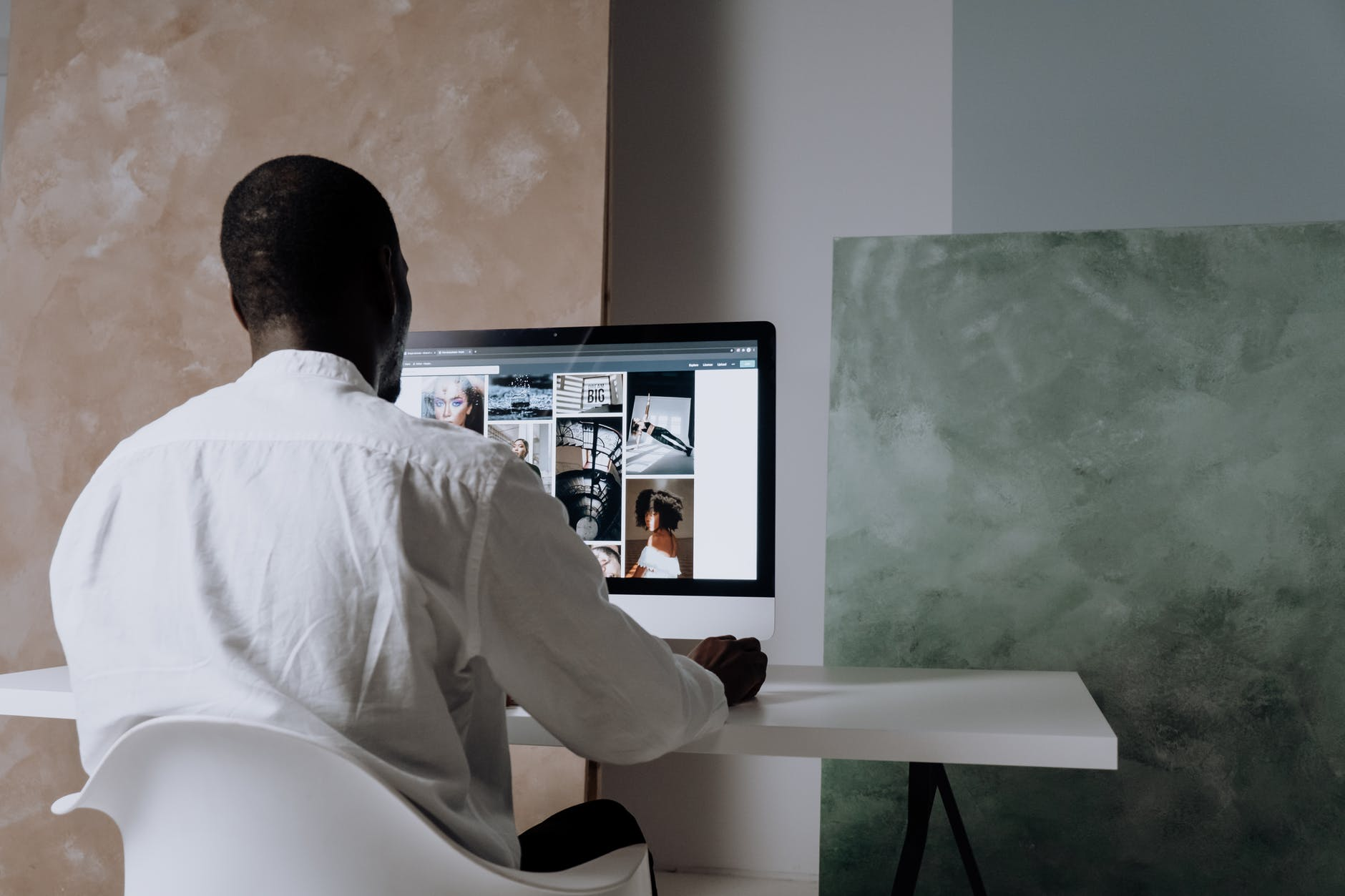 IMAGE SAFETY AND TELECOMMUTING