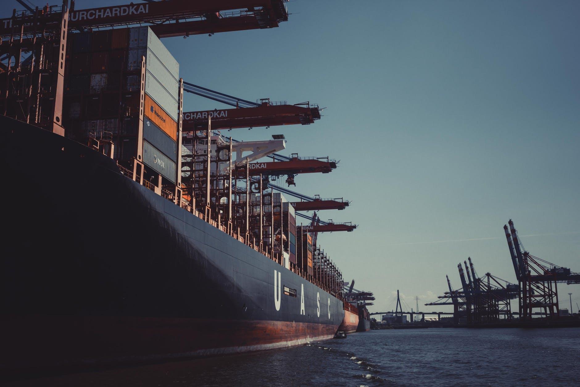 IMAGE SHIPPING METHOD